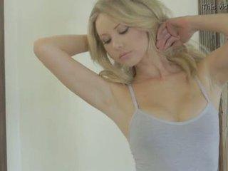 Tiffany toth - playboy - оголена стріляти