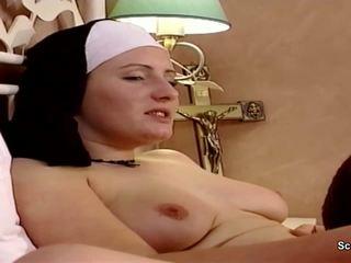 जर्मन नूं मिलना उसकी पहले बकवास से repairman में kloster
