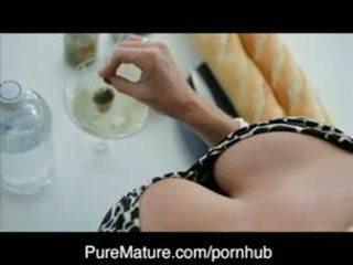 Puremature martini fordulat tovább -val bevállalós anyuka veronica avluv