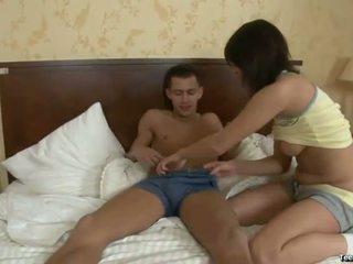 Κάνοντας σεξ nymphs
