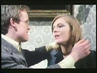 Rosi nimmersatt 1978: gratis vintage porno vídeo 9a