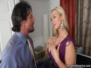 kiểm tra hardcore sex kiểm tra, nóng blowjob, nóng ngực lớn