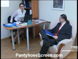 Agatha donald impresionante pantis película