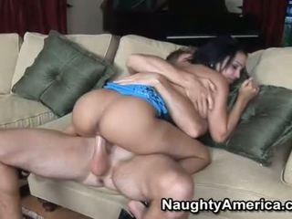 rough, big tits