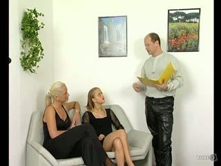 Two Girls One Guy