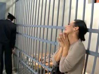 Video 594 prisoner kone faen