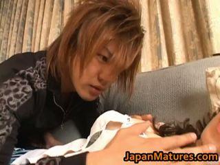 японський, японія, мами і хлопчиків