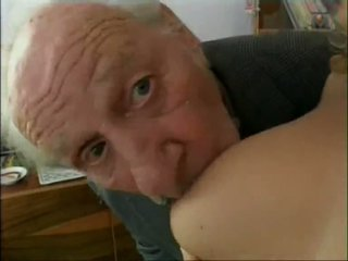 Old gang members paying some sluts to fuck Video