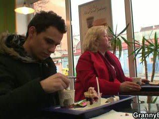 old, grandma, granny
