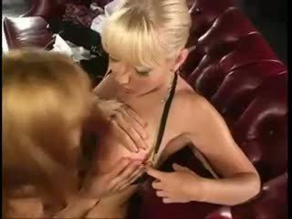 vibrator, vajzë, vajzë në vajzë