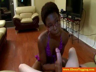 black and ebony, ass, interracial