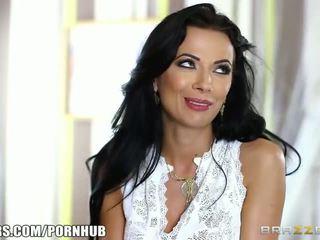Brazzers - gorące mamuśka shalina devine takes część duży chuj - porno wideo 311