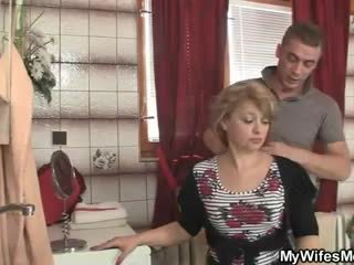 ideal old porno, rated grandma, you granny movie