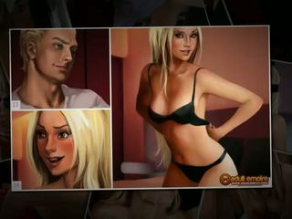 Nicole heat Iň beti porno komik ever!