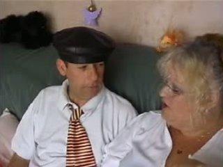 Bbw mummi koulu rakastajatar