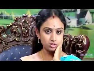 Caliente escena desde tamil película