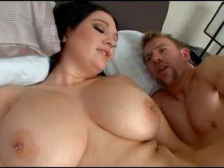 puppene, store bryster, hardcore