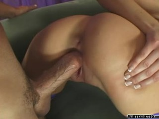 brunette, blow job, blowjob
