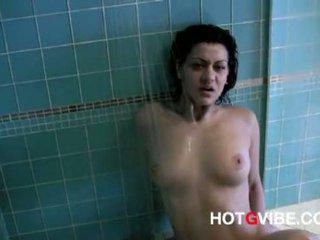 clit, shower, masturbation