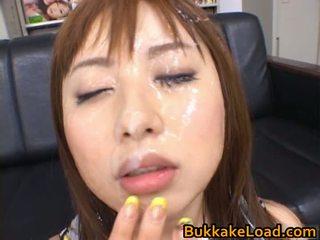 Orjentale mjaltë kokomi naruse është getting