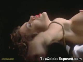 الثدي, امرأة سمراء, العضو التناسلي النسوي