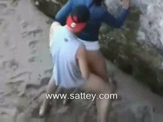 Van szex tovább a tengerpart