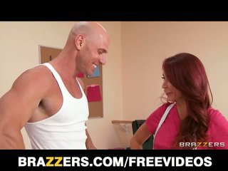 Monique alexander's nasty kind of workout