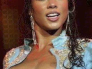 Mariah Carey, Alicia Keys, & Tyra Banks NUDE!