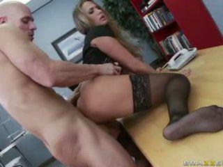 velike joške glejte, office sex svež, urad za vraga glejte