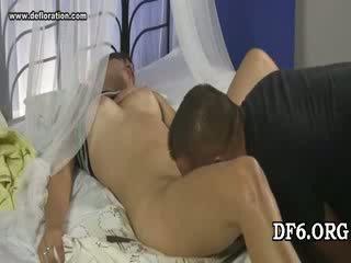 Virgin tries ju 1st dong