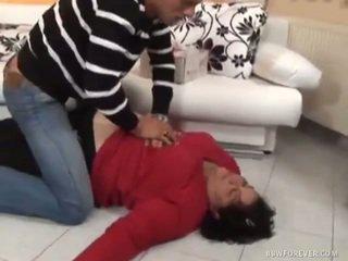 Tung fettsyra felt whilst unconscious
