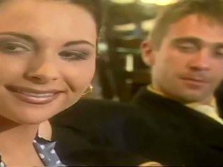 Beauty jessica fiorentino takes 2 dicks dp 08: free porno db