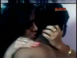 इंडियन mallu अभिनेत्री maria aunty फक्किंग साथ किशोर का बोए