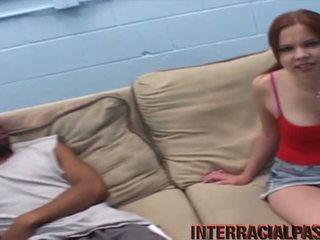 Phoebe Finds Boz's Magic Stick and Her Daddy Cries: Porn 65