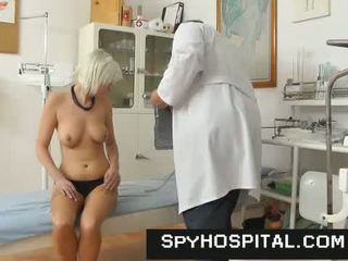 vagina, fun doctor porn, online hospital