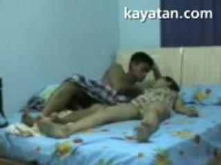 Malay sex nadržané dievča