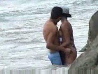 Helvetin at ranta baecause ajatus nobody was näköinen video-