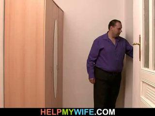 rogacz, pieprzyć moją żonę, screw my wife