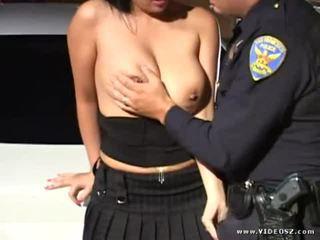 tits, brunette, blowjobs