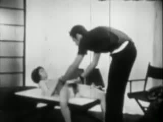 Lust e o banana: grátis clássicos porno vídeo ea