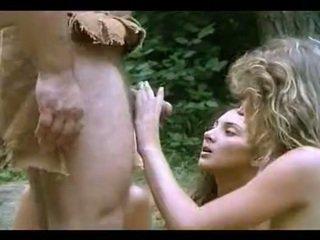 Penelope erezioni primitive