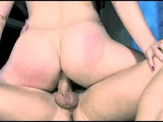 Alice Sucking The Mad Hatters Big Dick And Getting Fucked Hard