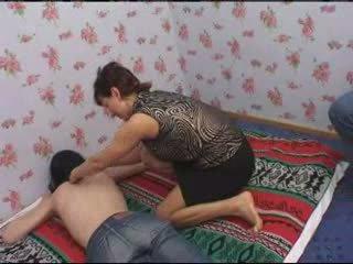 Ώριμος/η amalia με two boys
