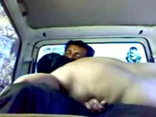Dogging Indian Couple In Car Video