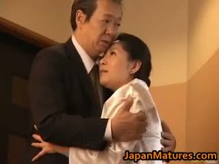 اليابانية, مجموعة الجنس, كبير الثدي