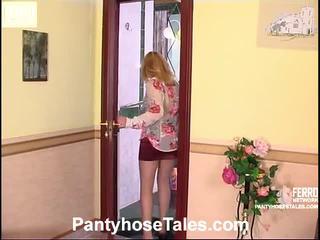 Vivian ja peter sukkahousut naida vid