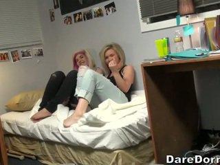 Mladý pár zkurvenej na camera