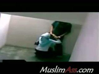 Hijab spycam