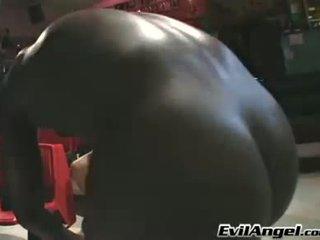 Groot nigger lexington steele ramming alanah rae