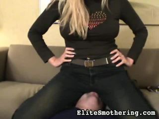 titten, große titten, facesitting